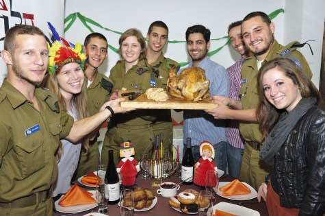 NBN-Lone-Soldiers-Thanksgiving